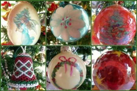 Decorazioni natalizie fai da te per la tua casa
