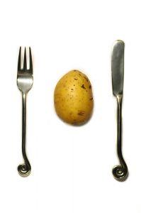 La dieta delle patate, perdere peso senza patire la fame