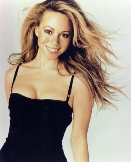 dieta Mariah Carey