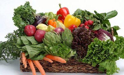 E se la dieta a zona fosse a colori?