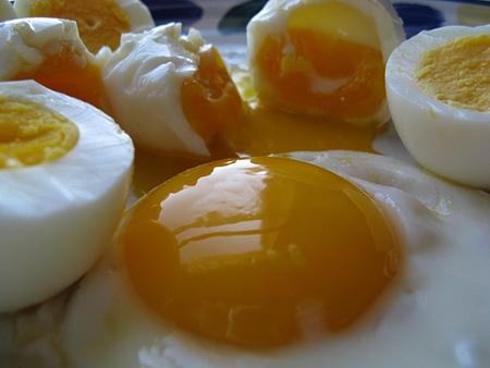 La dieta delle uova per perdere peso e fare il pieno di proteine!