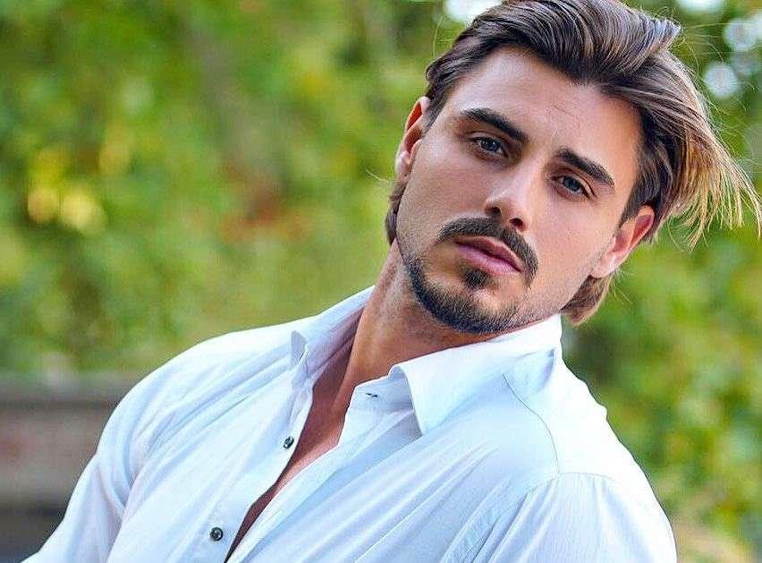 """Uomini e Donne, Francesco Monte: """"Oggi le ragazze mi vengono intorno come api sul miele"""""""