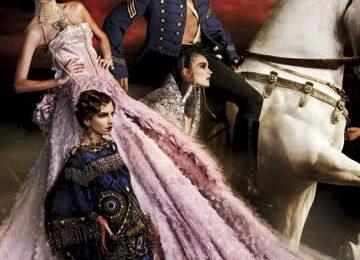 Christian Dior non riesce a sostituire Galliano, sarà mica un segno del destino?