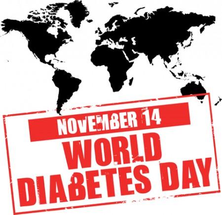 Oggi la Giornata Mondiale del Diabete, una malattia globale