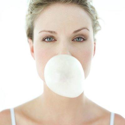 Arriva il chewing gum per dimagrire