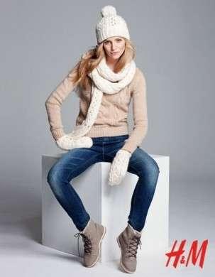 H&M, le novità che troverete negli store questo mese