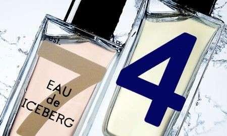 Iceberg ti invita a scoprire le nuove fragranze e partecipare al favoloso concorso!