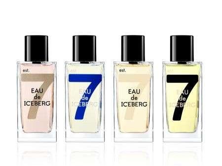 """""""Vinci con Eau de Iceberg"""": scopri il concorso e le nuove fragranze che Iceberg ha pensato per te!"""