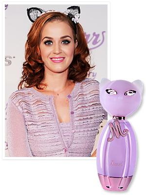 Katy Perry vorrebbe un figlio, ma nel frattempo crea un altro profumo