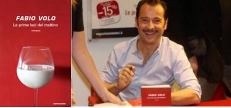 Le prime luci del mattino, il nuovo libro di Fabio Volo: sarà all'altezza dei precedenti?
