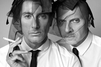 """La lettera di Dolce & Gabbana ad Amica, il futuro è """"con i piedi per terra"""""""