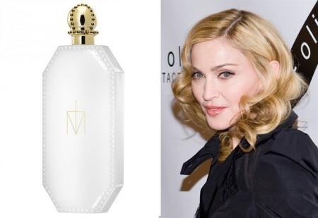 """""""Truth or Dare by Madonna"""" una nuova linea di abbigliamento e accessori e c'è anche un profumo!"""