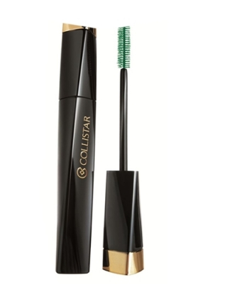 make up occhi mascara verde 2012