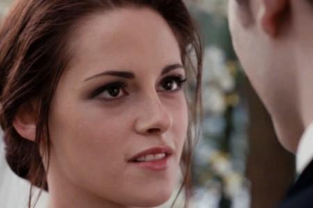 Il make up da sposa di Bella Swan in Breaking Dawn