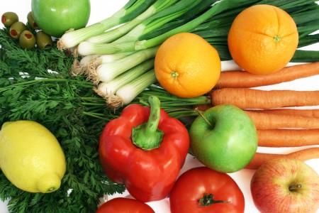 L'alimentazione corretta e sana favorisce anche la salute del cervello!