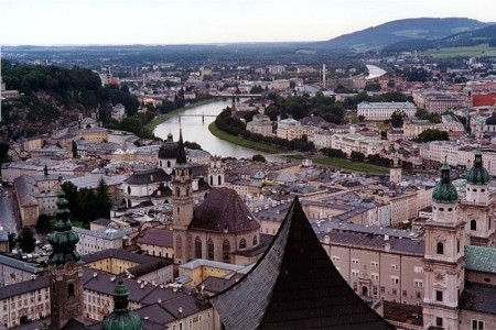 Mercatini di Natale 2011, preparate le valigie, oggi andiamo a Salisburgo, in Austria