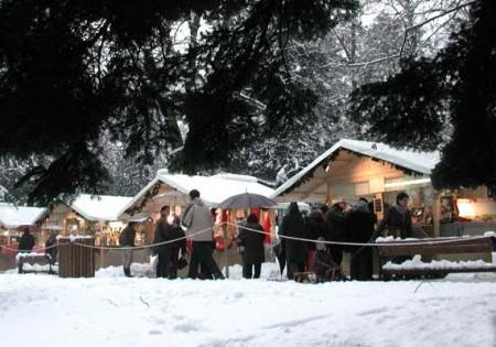 Mercatini di Natale di Levico, scopriamo la tradizione natalizia del Trentino Alto Adige