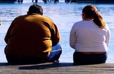 Obesità, gli italiani sono in splendida forma rispetto agli europei