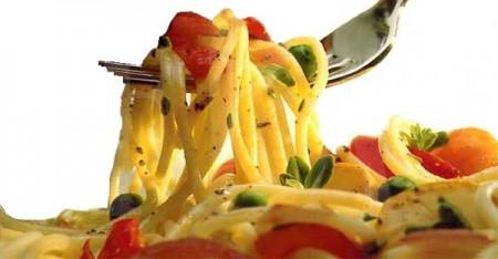 """I nuovi spaghetti """"funzionali"""" all'orzo ricchi di fibre e antiossidanti"""