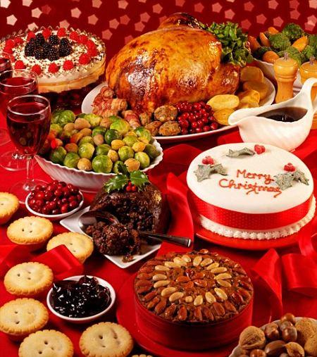 Prepariamoci alle feste con una dieta dimagrante per perdere 3 chili