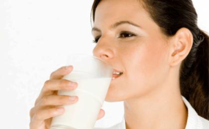 Dieta equilibrata: la regola del 3 per i latticini