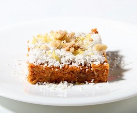 torta alle carote ricetta