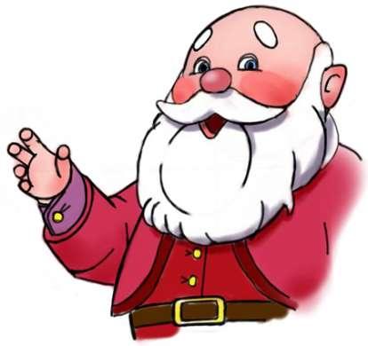 Prepariamoci al Natale 2011 con i nostri bambini: impariamo a disegnare Santa Claus