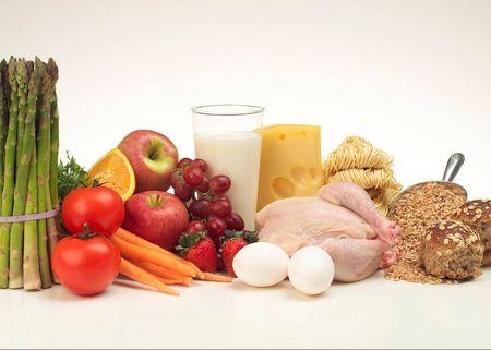 Per una dieta antistress bisogna consumare vitamina B