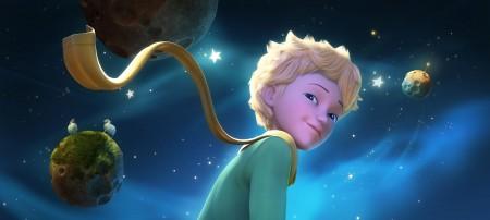 Il piccolo principe cartoon