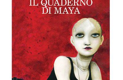 'Il quaderno di Maya', il nuovo libro scritto da Isabel Allende