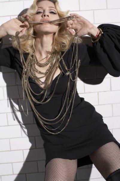 """Madonna sprona le donne: """"Non rinunciate alla carriera per l'amore"""""""