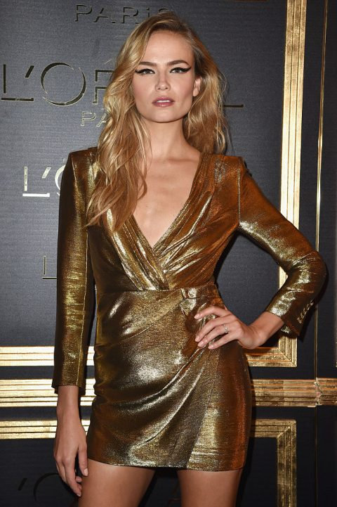 Gold Obsession