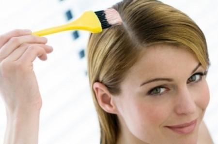 L'allergia alla tintura per capelli e le sue cause