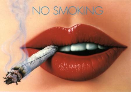 Aumentano i casi di tumore al polmone tra le donne