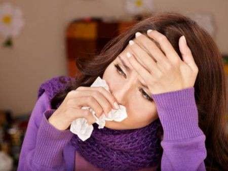 Consigli make up, il trucco per affrontare raffreddore e influenza