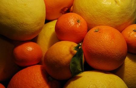 dieta degli agrumi natale