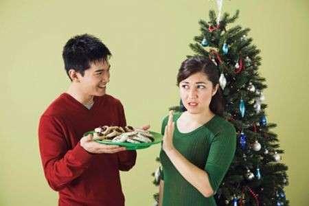 Dieta tre giorni Natale peso