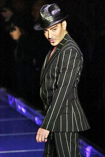 John Galliano per Zara, due collezioni dello stilista per il brand low cost