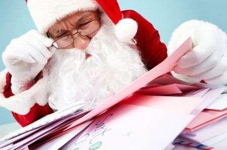 Le letterine di Natale da colorare e stampare [FOTO]