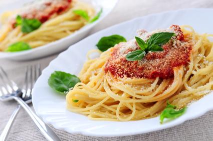 La dieta Mediterranea è l'unica soluzione per salvarsi dal pranzo di Natale