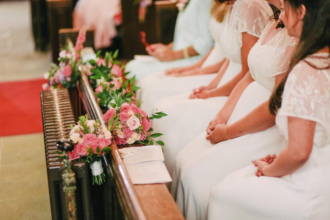 La Preghiera dei fedeli per il matrimonio in Chiesa, esempi per il vostro libretto