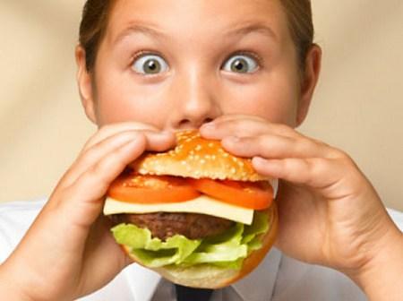 prevenzione obesità fast food