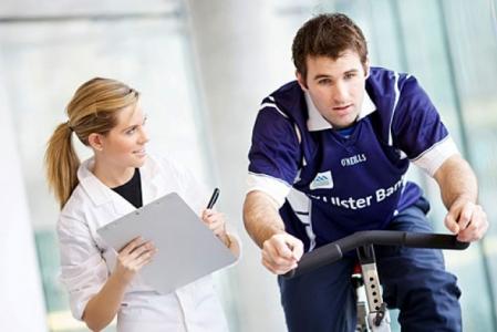 Per prevenire il diabete bastano solo 20 secondi al giorno di esercizio fisico