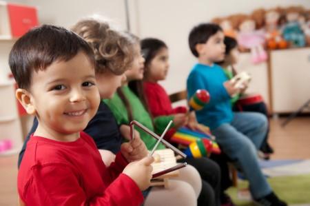 Piccoli leader già all'asilo, i bambini destinati al successo sono più svegli e attenti