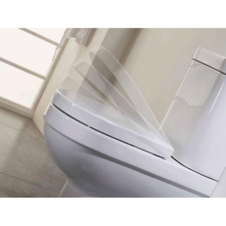 Contro i batteri il coperchio del WC è un'ottima barriera, ma solo se abbassato