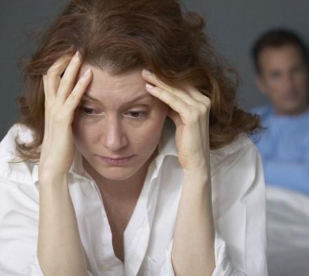 Sono le donne a lamentarsi della propria salute, molto più degli uomini…