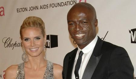 Heidi Klum e Seal divorzio