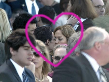 E' guerra tra Marc Anthony e Jennifer Lopez, divorzio al vetriolo