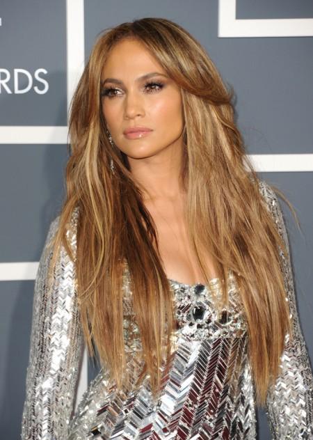 Jennifer Lopez scelta per condurre la cerimonia degli Oscar 2012