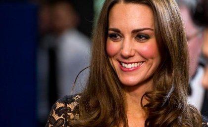 Kate Middleton e i capelli grigi: tinture naturali per la duchessa?
